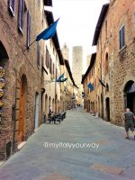 My Italy Your Way