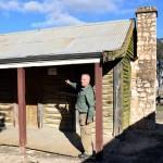 Phillip Molesworths Rainbow History Tours