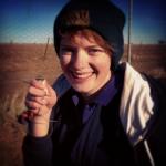 Julia Creek Dunnart caught at Julai Creek Aerodrome 2015